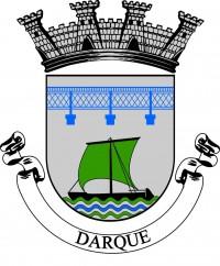 Freguesia de Darque
